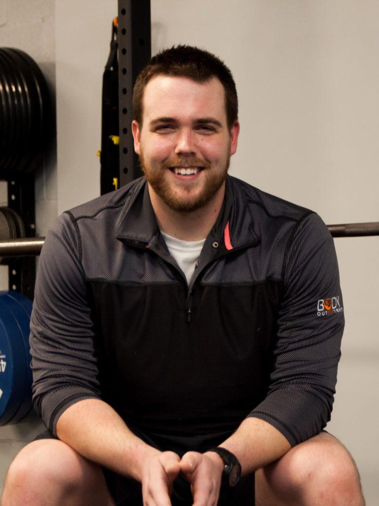 Landon Whitaker