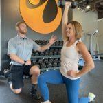 personal trainer Carmel